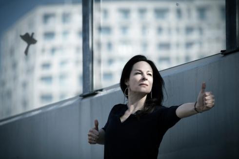 Regina Kail-Urban, Vienna, 2019