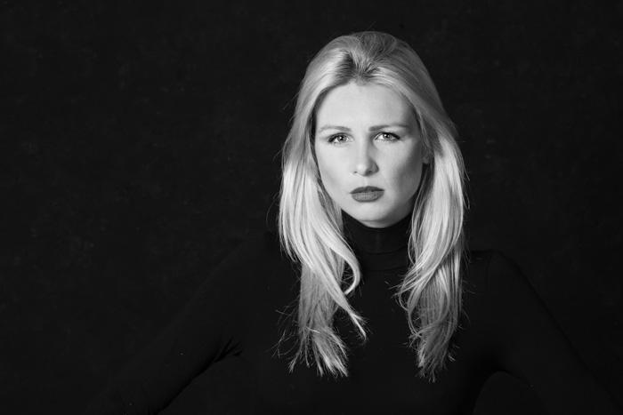 Ieva Sypkus / Wiener Models, Vienna, 2020